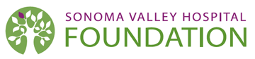 Sonoma Valley Hospital Foundation logo